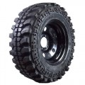 195/80R15 KAIMAN MALATESTA (ΑΝΑΓΟΜΩΣΗ) MUD TERRAIN -OFF ROAD